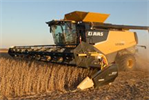 LEXION - Model 500 Series - Combines