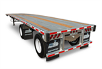 Transcraft - Flatbed Trailers