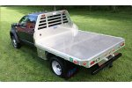 Flatbed Truck Box