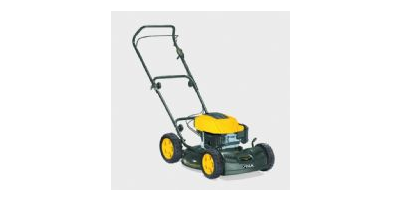 Stiga - Model Multiclip 50 - 48cm - Hand-Propelled Lawnmower