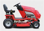 Countax - Model C350H Mini - Ride on Mowers