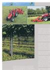 McCormick - GM series - Ultra-Compact Tractors - Brochure