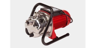 Stainless Steel Sprinkler Utility Pump