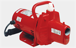 Red Lion - Cast Iron Sprinkler Utility Pump