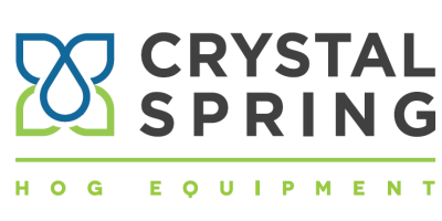 Crystal Spring Hog Equipment