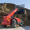Manitou - Model MLT960 - Telescopic Loader