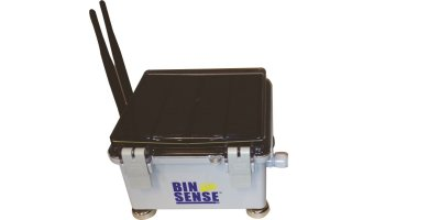 Model Bin-Sense - Wireless Grain Storage Monitoring System