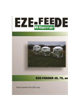 Model 45, 70 and 95 - EZE - Feeder Datasheet