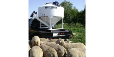 EZE - Model 70 - Cattle & Sheep Feeder