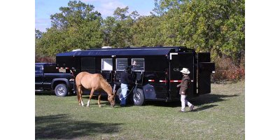 Norberts - Horse Trailers
