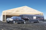 Norberts - Enclosed Trailers