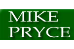 Mike Pryce