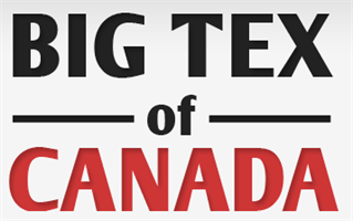 Big Tex of Canada