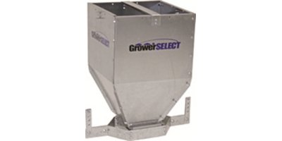 Grower Select - Model HS569-120 - Feedline Hopper