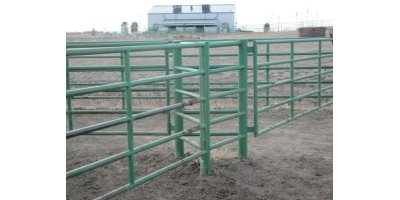 Three Way Gate System