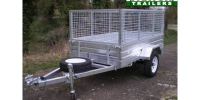 Countryman - Utility Box Trailer