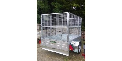 Paxton - Countryman Double Cage