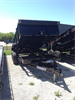 Diamond C  - Model 14ft - Dump Trailer