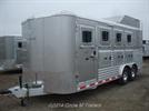 Merhow  - Model Verylite - Horse Bumper Pull