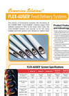 FLEX-AUGE - Feed Delivery Systems Brochure