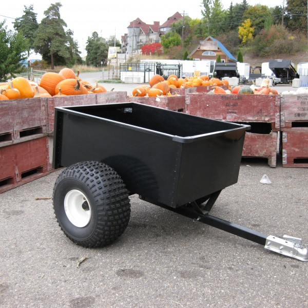 ATV  - Model 700 lb Capacity  - Dump Cart