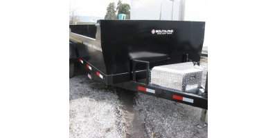 Southland - Model 270 - Dump Trailers