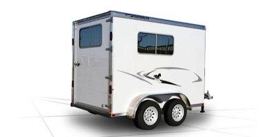 Model 9401 - Horse Trailer
