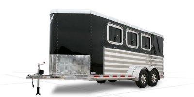 Model 9409 - Horse Trailer