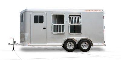 Model 9551 - Horse Trailer
