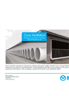 Munters Dairy Ventilation - Tunnel and Cross Ventilation