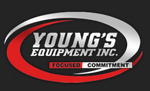 Young's Equipment Inc