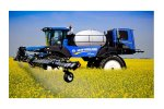 New Holland - Model SP.295F - Front Boom Sprayer