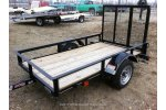 WhiteSpruce - Model 5 x 8 - Utility Trailer