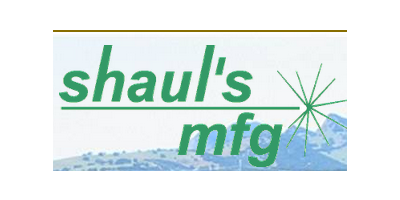Shauls Manufacturing