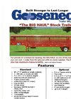 Big Haul Trailers Brochure