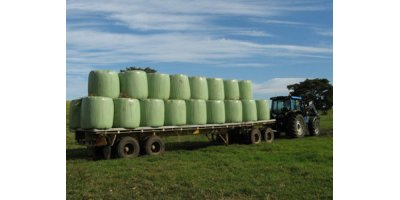 AGRI - Silage Stretch Film