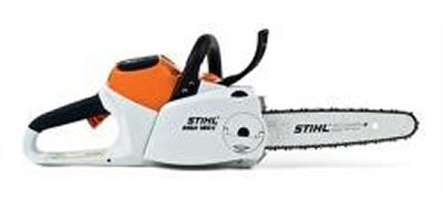 STIHL  - Model MSA 160 C-BQ - Chain Saws