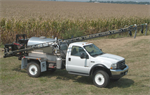 Model 4x4 - Pickup Applicator