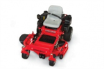 Gravely - Model ZT HD - Zero Turn Mower