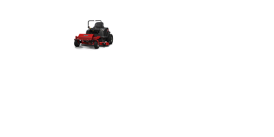 Model 200Z - Zero Turn Riding Mower