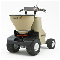 TurfEx - Model RS7200 - Ride On Spreader & Sprayer