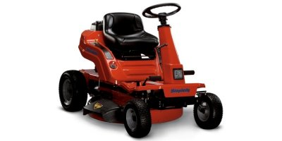 Simplicity - Rear Engine Rider: Riding Mower