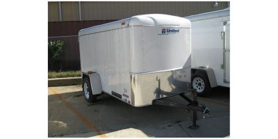 Eagle - Model Atlas - Enclosed Trailers