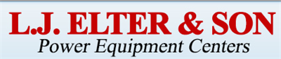 L. J. Elter & Son Power Equipment Centers