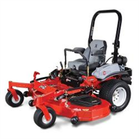eXmark - Model LZS730EKC524 - Zero Turn Riding Mower
