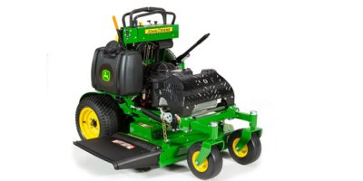John Deere - Model 636M - Quik Trak Mower