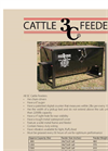 Digital Cube Feeder Brochure