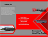 Metal Top Livestock Trailers Brochure