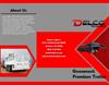 Premium - Livestock Trailers Brochure