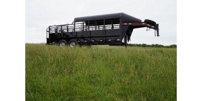 Premium - Livestock Trailers